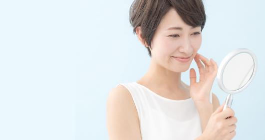 ミセルクリニックの美肌治療