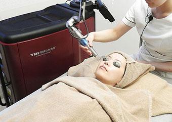 ミセルクリニックのシミ・くすみ治療 レーザートーニング 画像