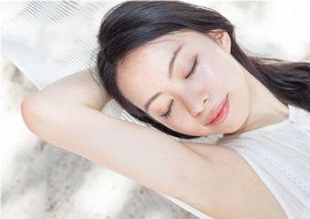 ミセルクリニックのワキガ・多汗症治療