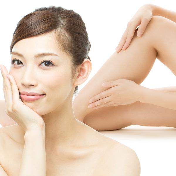皮膚科で脱毛の他に美肌治療もできるって知ってた?