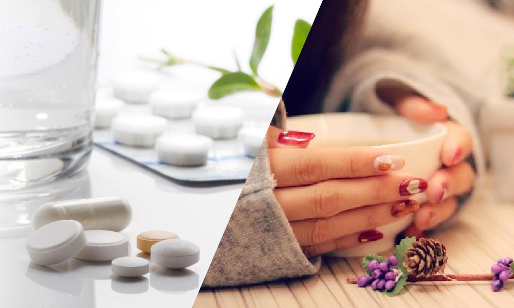 肝斑(かんぱん)の治療法と予防法