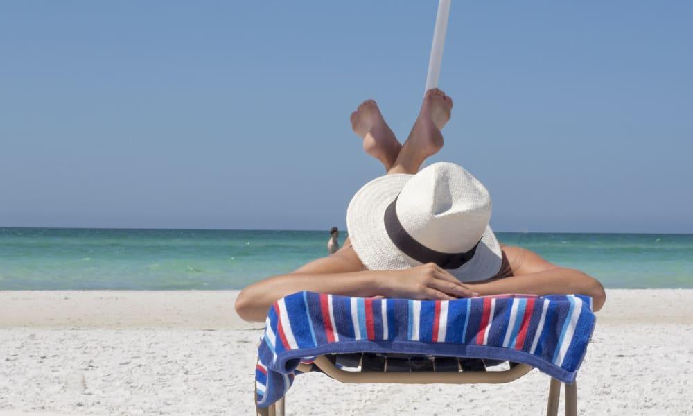 ミセルクリニック 医療脱毛 日焼け対策は必要?