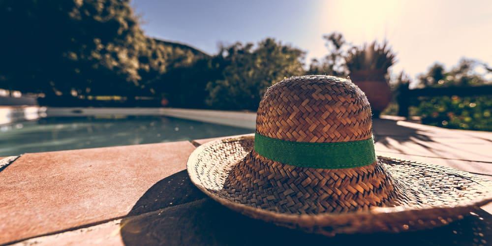 日焼けを予防して肌を健やかな状態に保つことが重要です