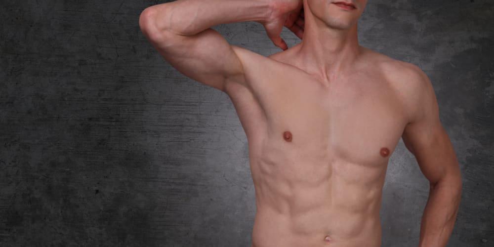 ミセルクリニック 男性医療脱毛 永久脱毛を目指す場合