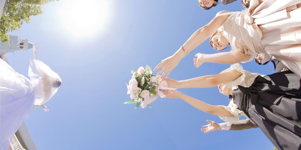ミセルクリニック 結婚式 ブライダル
