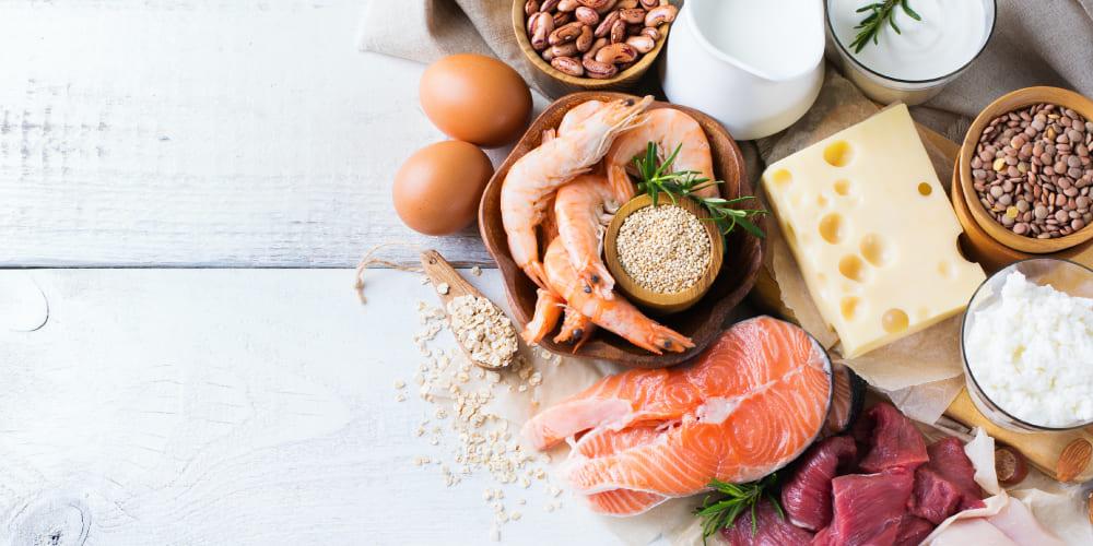 ミセルクリニック 食生活の偏り
