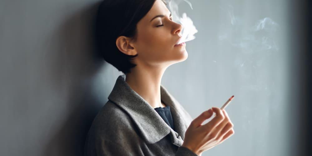 ミセルクリニック タバコの影響