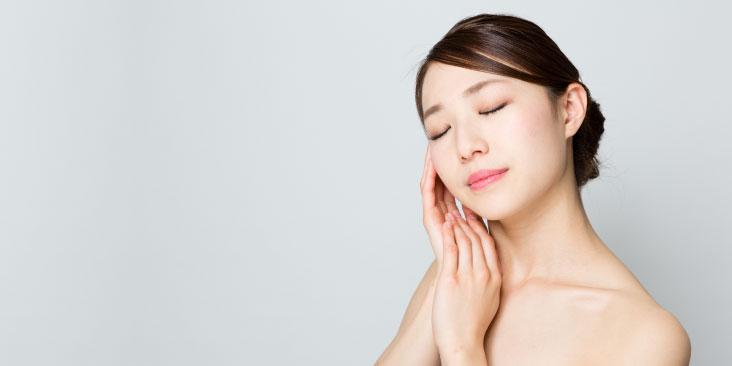 花粉・ちり・ほこり…春のゆらぎ肌対策にカスタマイズ治療|ミセルクリニック