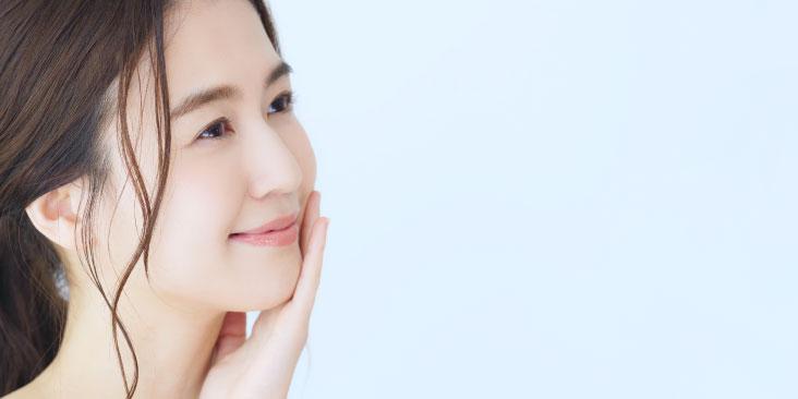 「ずっとキレイ」は自分で貯める!肌の再生医療とは|ミセルクリニック