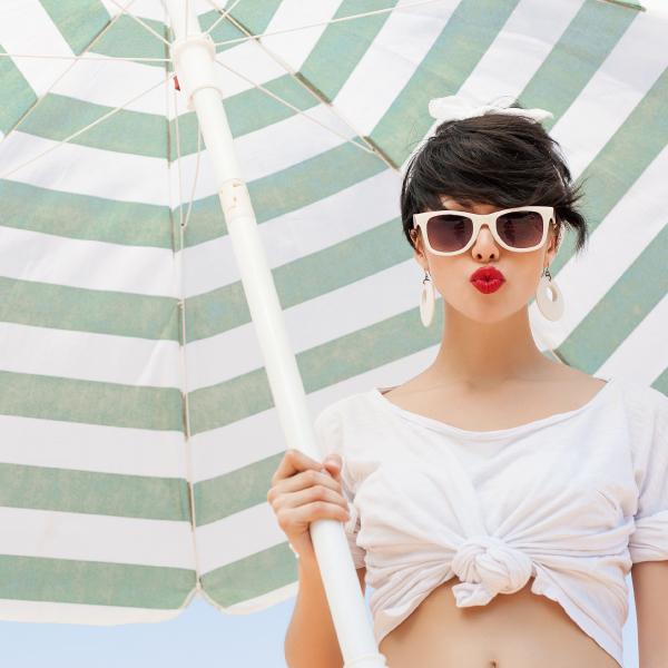 夏に向けて脱毛しよう!気になる紫外線と脱毛の関係