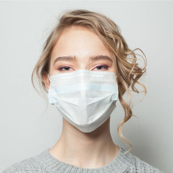 「マスク荒れ」に要注意!肌荒れ対策&ケア方法