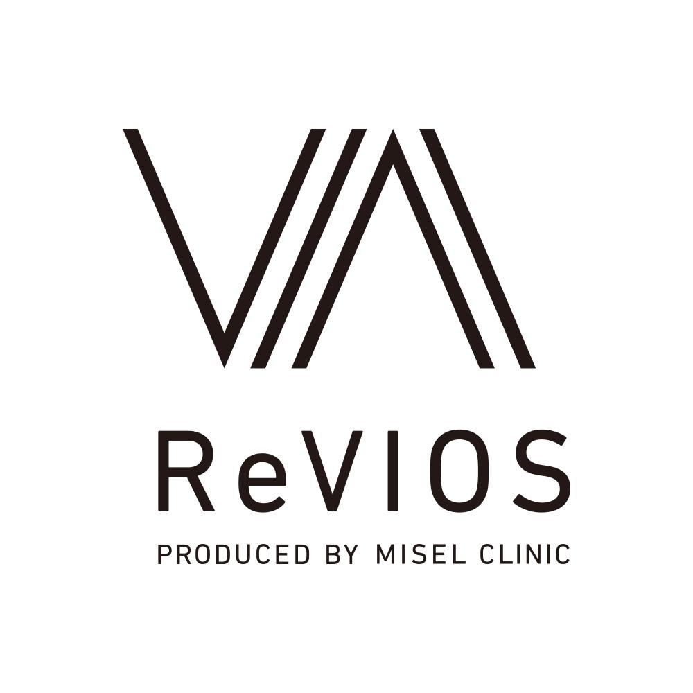 男性専用脱毛クリニック 「ReVIOS (レヴィオス)」開院