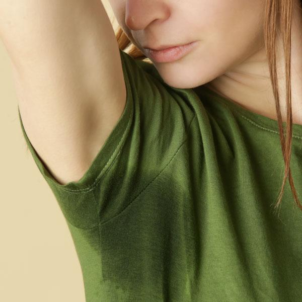 ワキ汗や臭いが気になる季節におすすめ「ミラドライ」
