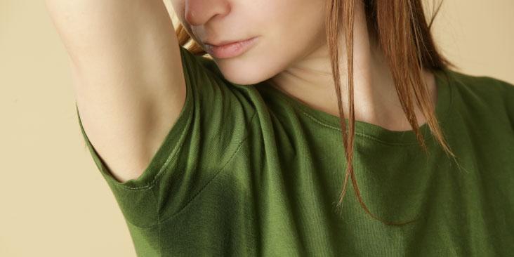 ワキ汗や臭いが気になる季節におすすめ「ミラドライ」|ミセルクリニック
