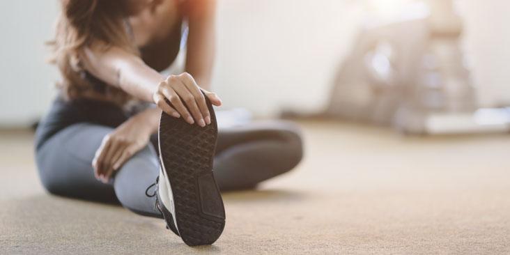ステイホームからの運動不足はお肌の不調へ直結!?|ミセルクリニック